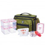 Fitmark the Shiel LG Meal Prep Bag