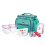 Fitmark the Shield Meal Prep Bag