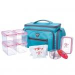 Fitmark the Shield LG Meal Prep Bag
