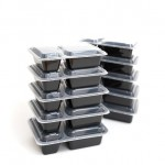 Meal Prep Bento Container Fitmark