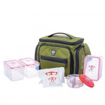 Fitmark the Shield Meal Prep Bag